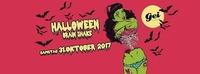 Halloween Brain Shake im GEI Musikclub, Timelkam@GEI Musikclub