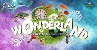 Wonderland Festival 2017@Pappas