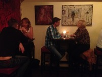 you & me Speeddating 24-36 Jahre@academy Cafe Bar