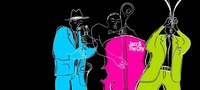 Jazz & The City Frühschoppen@Sudwerk - Die Weisse