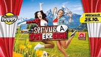 Servus Österreich!@be Happy