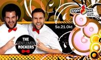 The Gentlemen Rockers live im Sugarfree-Ried@Sugarfree