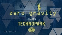 Zero Gravity meets Technopark