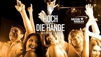 HOCH DIE HÄNDE Wochenende + Afterball DER BAfEP LINZ@Musikpark-A1