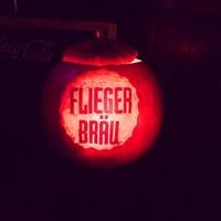Halloween - Party@Flieger-Bräu