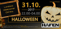 Queerattack - Halloween@VAZ Hafen