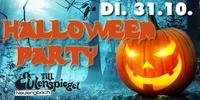 Halloween Party@Till Eulenspiegel