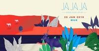 Ja Ja Ja Festival Vienna 2018@WUK
