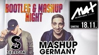 MAX presents // Selecta & Mashup Germany live //@MAX Disco