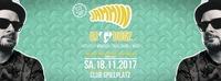 Jammin   DJ G Dugz (Vie I Pee // Mixwoch // Total Chaos // Wien)@Club Spielplatz