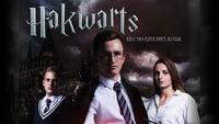 Hakwarts - Maturaball der HAK Vöcklabruck 2017
