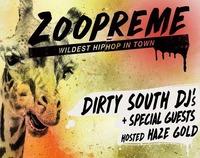 Zoopreme@Volxhaus - Klagenfurt