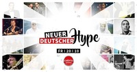 Neuer Deutscher Hype@Cabrio