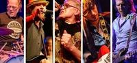 The Hamburg Blues Band (DE) / Blue Monday / Rockhouse Salzburg@Rockhouse