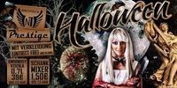 Halloween Party@Discoteca N1