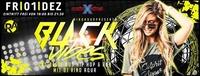 Black Vibes with Rino Aqua@Excalibur