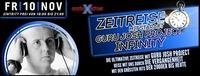 Zeitreise - Mit Guru Josh Project Live!@Excalibur