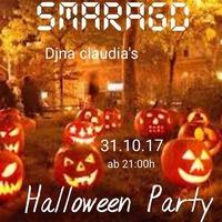 Halloween Party im Smaragd@Smaragd