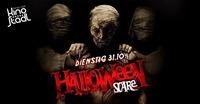 Halloween Scare@Kino-Stadl