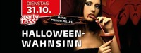 Halloween-Wahnsinn mit DJ Merlin Milles@Partyfass
