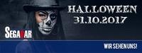 Halloween 2017@Segabar Saalfelden