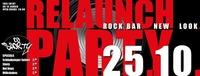 Relaunch Party → rock.BAR → DJ Shorty@rock.Bar