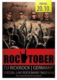 ROCK | TOBER@Mondsee Alm