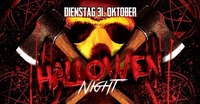 Halloween Night@Eventhouse Freilassing
