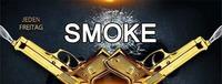 Smoke // 20.10@Club G6