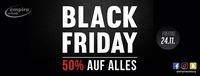 Black Friday - 50% Auf Alles im Empire Salzburg@Empire Club