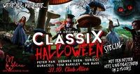 ClassiX Halloween Special - im brandneuen Club Alice@Die Kantine