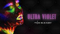 Ultra Violet Party - ZICK ZACK - Mi, 25.10@ZICK ZACK