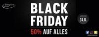Black Friday - 50% Auf Alles im Empire Wr.Neustadt@Empire Club