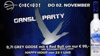 GANSL-Party@Discothek Concorde