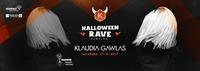 Techno Halloween w/ Klaudia Gawlas@Die Kantine