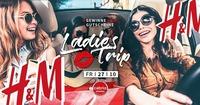 Ladies Trip@Cabrio