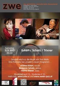 Eckert / Schatz / Trixner@ZWE
