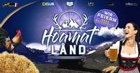 Hoamatland 2017 - wir feiern Oberösterreich@Messezentrum