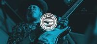 Carvin Jones Band // Blue Monday // Rockhouse Salzburg@Rockhouse