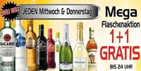 Mega Flaschenaktion!@Partymaus