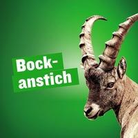 Bockanstich@Brauhaus
