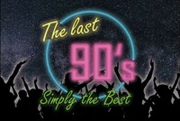 HLW Maturaball - The last 90's • Simply the Best@Messehalle Freistadt