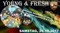 Young & Fresh@Manglburg Alm