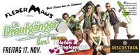 Telefon & Single Party!@Fledermaus Graz