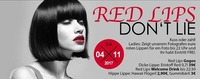 RED LIPS DON'T LIE@Bollwerk Klagenfurt