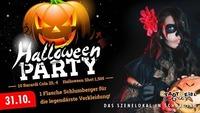 Halloween  @Stadtbeisl@Stadtbeisl