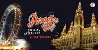 Die Offizielle ParadiseCity Afterhour@Pratersauna