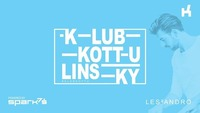 Klub Kottulinsky powered by spark7@Kottulinsky Bar