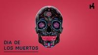 Dia De Los Muertos@Kottulinsky Bar