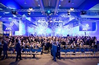 AVL International Sales Conference 2018@Grazer Congress